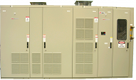 Medium Voltage Variable Speed Drives