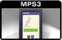 MPS3 - Comprehensive Motor Protection Relay For LV & MV Motors