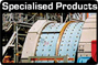 Specialised Products for Systems