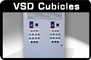 Variable Speed Drive Cubicles